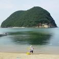 詫間町・丸山島